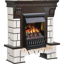 RealFlame Stone New 3D Oregan