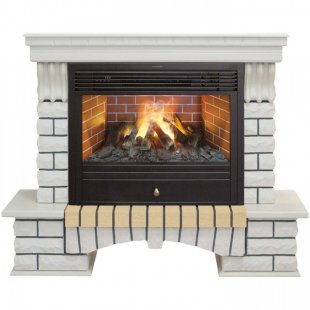 RealFlame Country 26 WT 3D Novara 26
